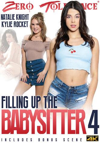 Filling Up The Babysitter 4