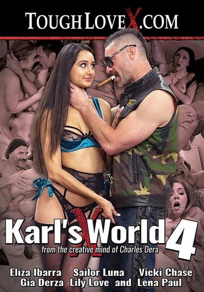Karl's World 4