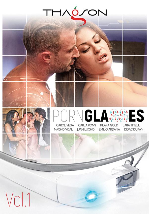 Porn Glasses