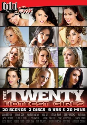 "The Twenty ""Hottest Girls"""