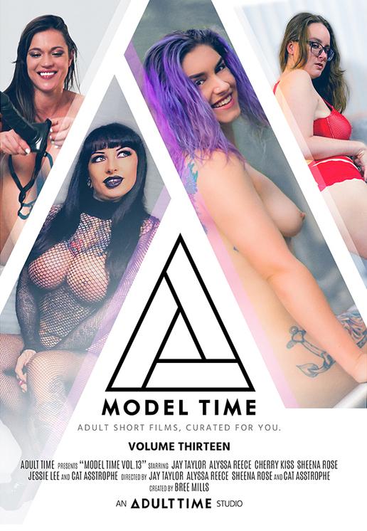 Model Time 13