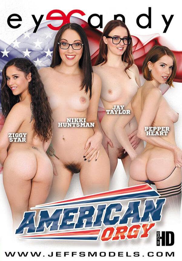 American Orgy