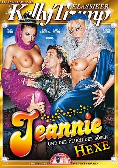 Jeannie kelly trump Jeannie (Video
