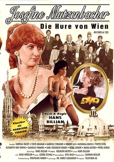 Filme josefine mutzenbacher Sensational Janine