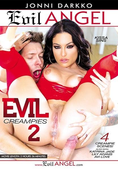 Evil Creampies 2