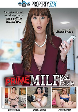 Prime MILF Real Estate