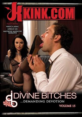 Divine Bitches 15