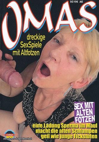 Omas sexspiele
