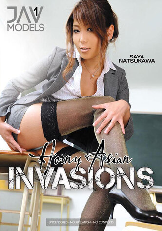 Horny Asian Invasions