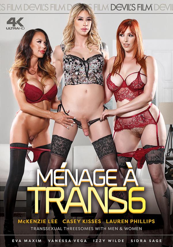 Menage A Trans 6