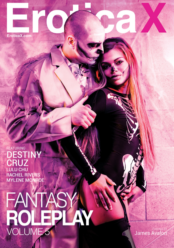 Fantasy Roleplay 5