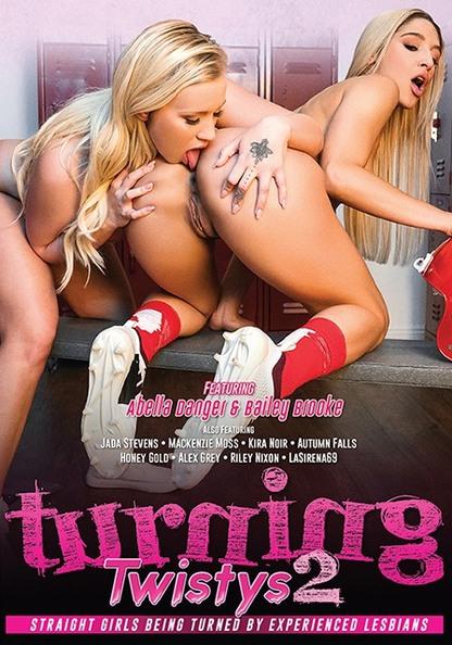 Turning Twistys 2