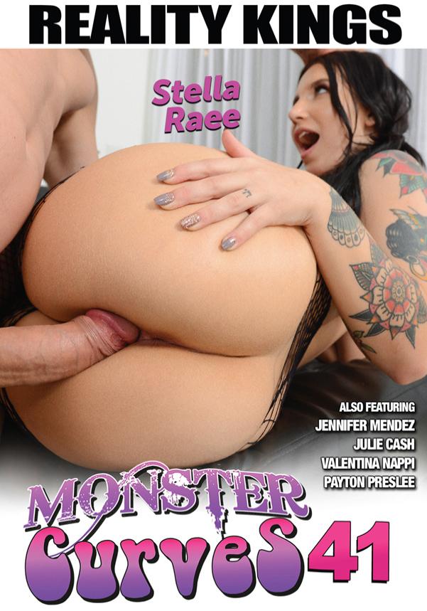Monster Curves 41