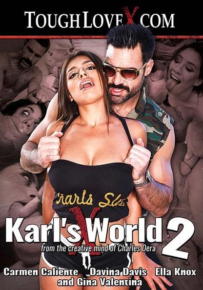 Karl's World 2