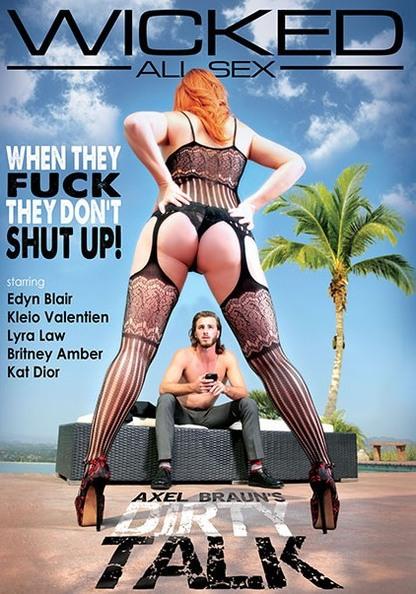 Axel Brauns Dirty Talk
