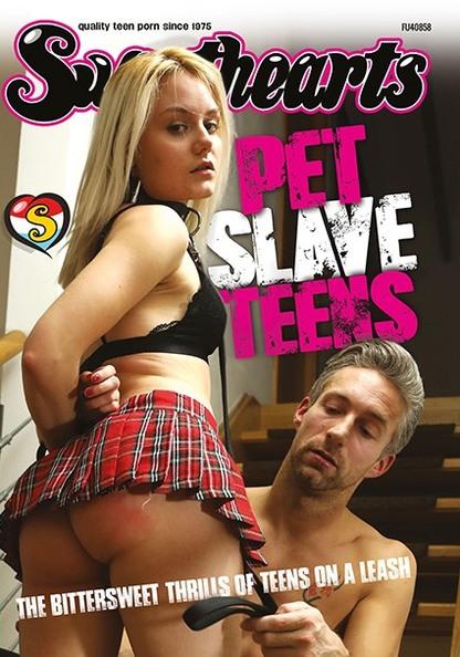 Pet Slave Teens