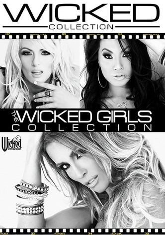 The Wicked Girls Collection