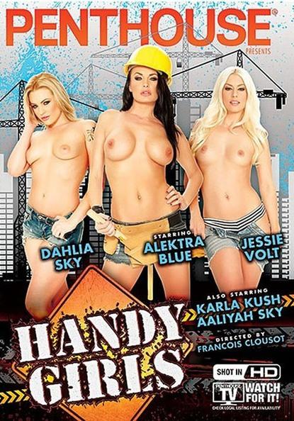 Handy Girls