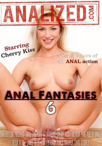 Anal Fantasies 6