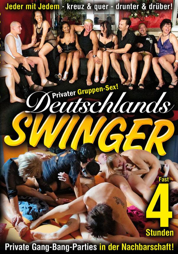 Deutschlands Swinger