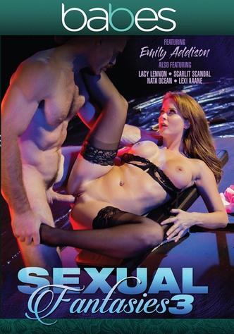 Sexual Fantasies 3