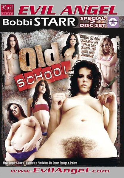 Old School - Special