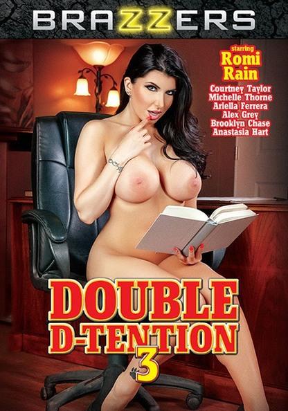 Double D-Tention 3