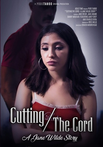 Cutting The Cord: A Jane Wilde Story