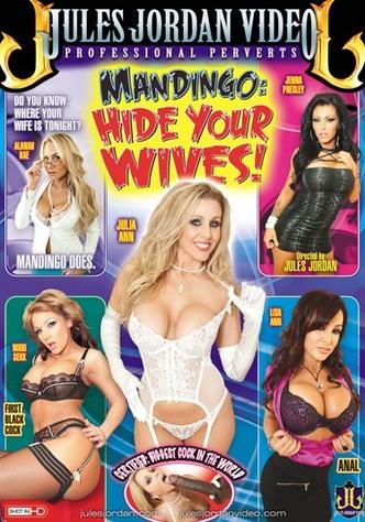 Mandingo: Hide Your Wives!