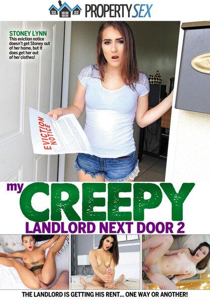 My Creepy Landlord Next Door 2