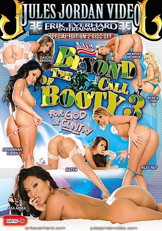 Beyond The Call Of Booty 3