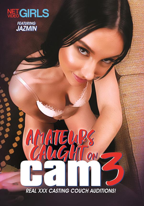 Amateurs Caught On Cam 3