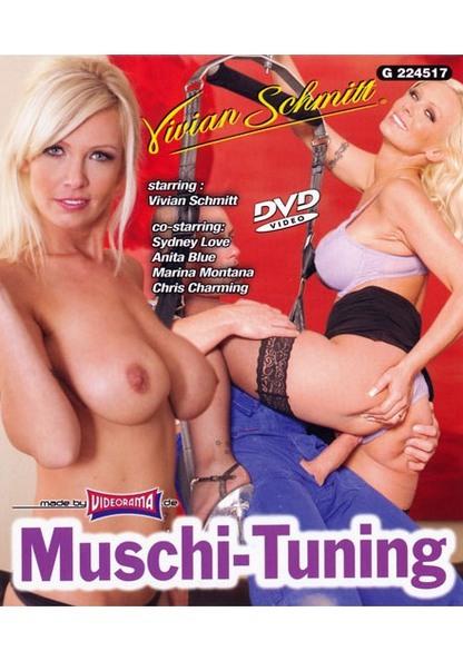 Vivian Schmitt: Muschi-Tuning