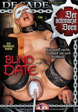 Der schwarze Dorn: Blind Date