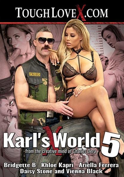 Karl's World 5