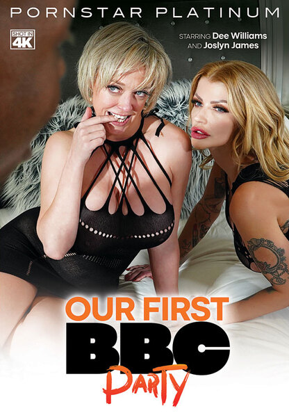 Our First BBC Party