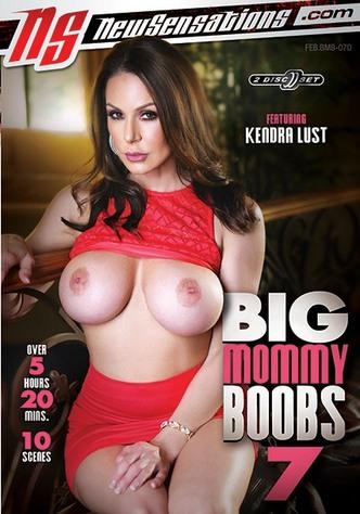 Big Mommy Boobs 7 - 2 Disc Set