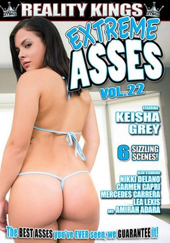 Extreme Asses 22