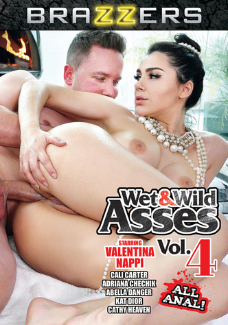 Wet & Wild Asses 4