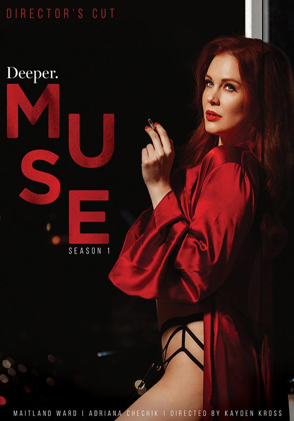 Muse Season 1 Director's Cut
