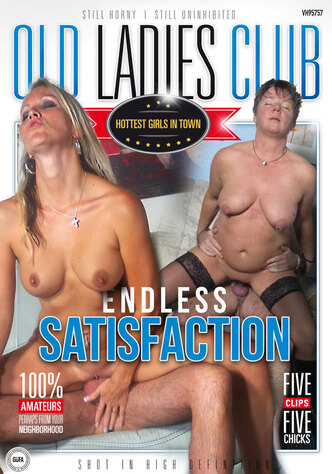 Endless Satisfaction