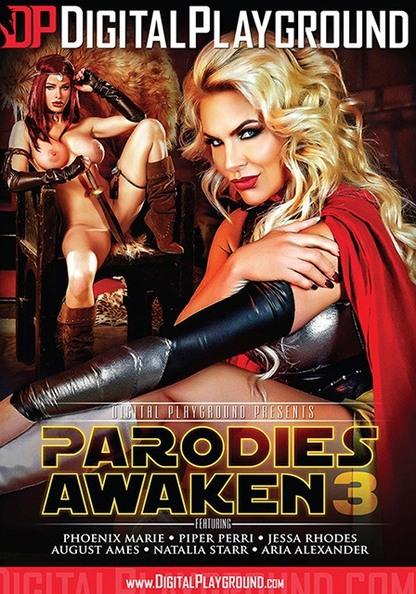Parodies Awaken 3