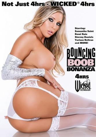 Bouncing Boob Bonanza