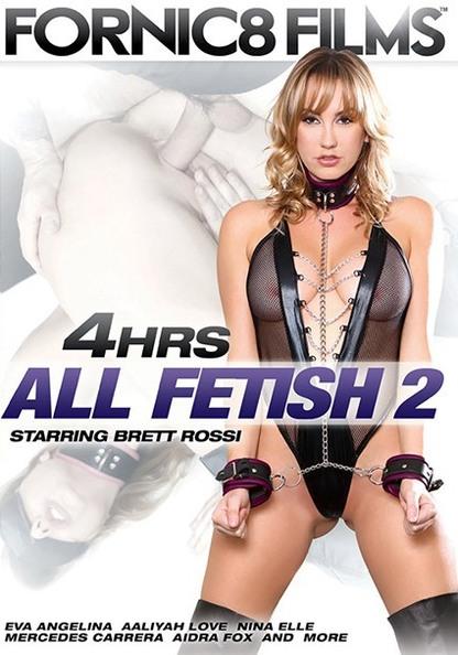 All Fetish 2 - 4 Stunden