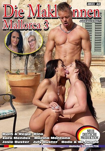 Die Maklerinnen: Mallorca 3