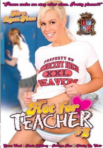 Hot for Teacher 2