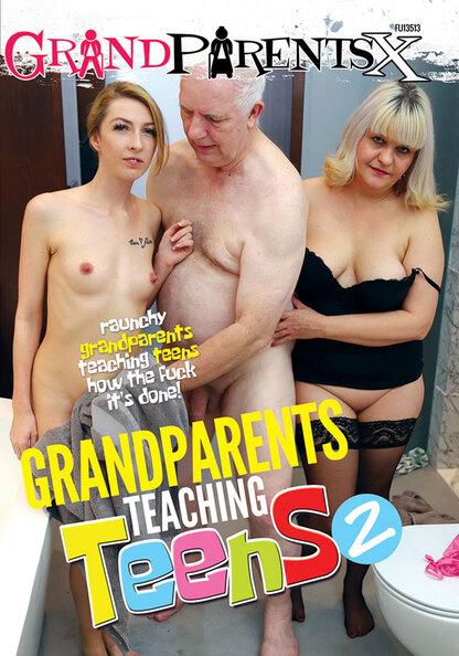 Grandparents Teaching Teens 2