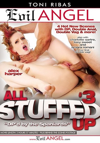 All Stuffed Up 3