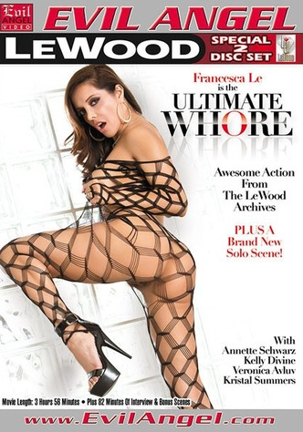 Francesca Le Is The Ultimate Whore - Special