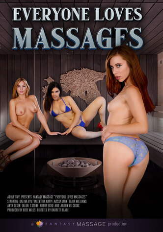 Everyone Loves Massages